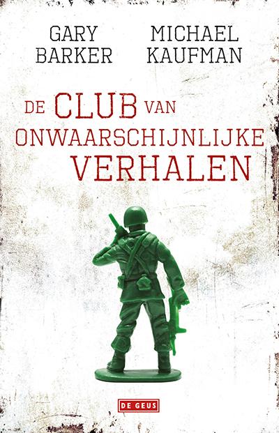 U1 New Gary Barker_De boekenclub van_01.03.2016.indd